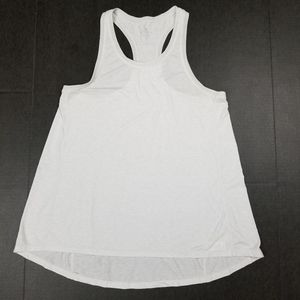Athleta Racerback Tank Sz Small EUC